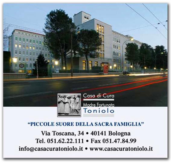 Casa Di Cura Villa Toniolo Bologna